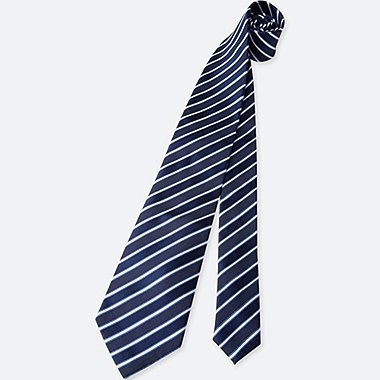 MEN TIE (STRIPE)
