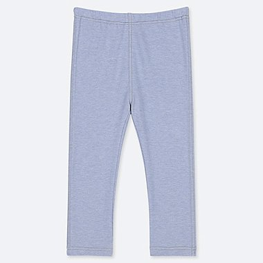 BABY LEGGINGS IN DENIM-OPTIK