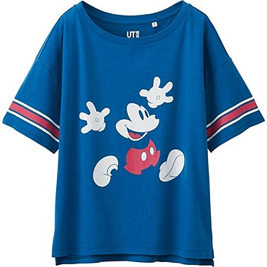 Disney Project Craphic T-Shirt