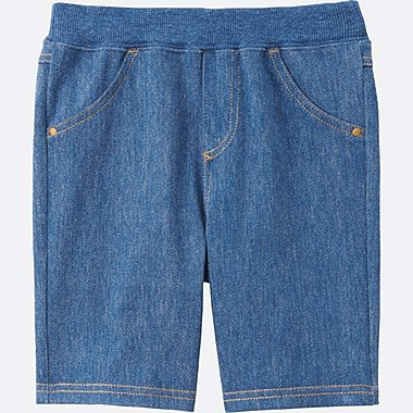 BABIES TODDLER Cut&Sewn Knee Length Pants