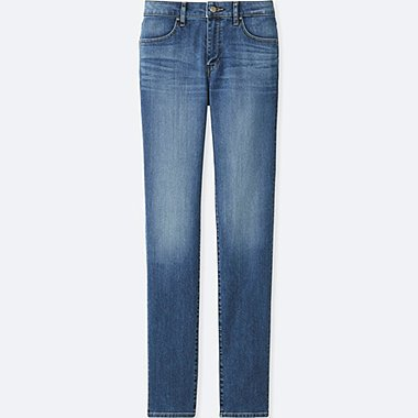 WOMEN High Rise Smart Shape Jeans