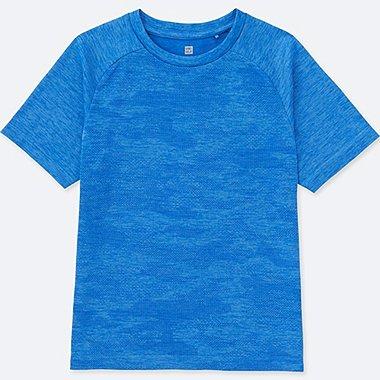 T-Shirt Dry Ex Manches Courtes ENFANT