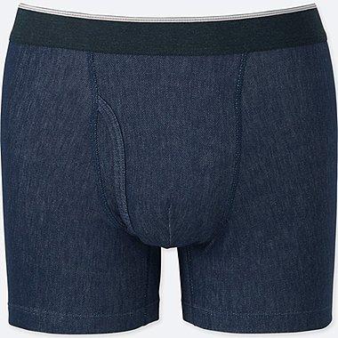 MEN SUPIMA COTTON trunks