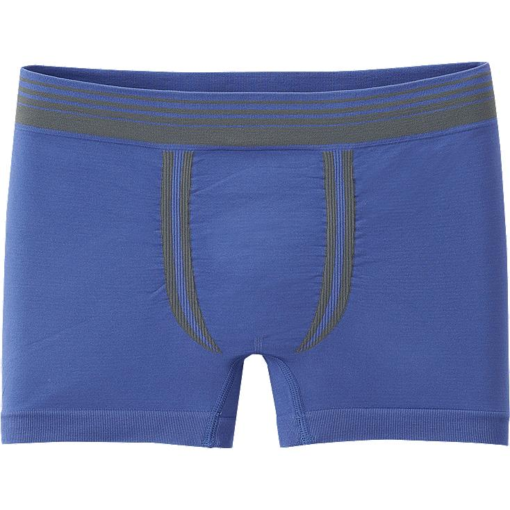 Seamless Boxer Briefs Low