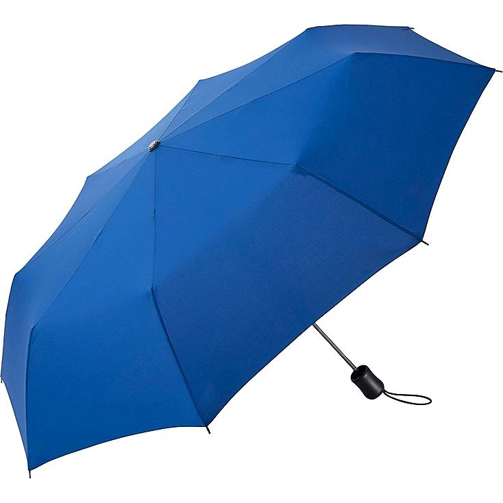 COMPACT UMBRELLA, BLUE, large
