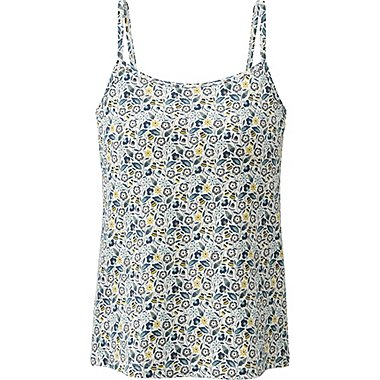 LIBERTY LONDON Bra Camisole, BLUE, medium