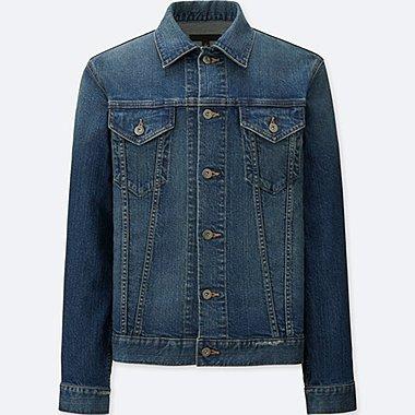 MEN Denim Jacket