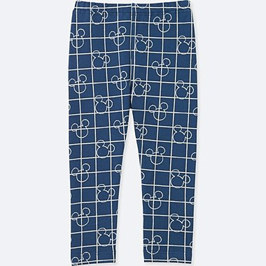 KLEINKIND Leggings Disney Kollektion