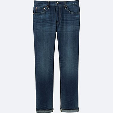 MEN Selvegde Regular Fit Jeans