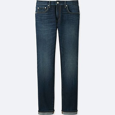 JEAN SLIM FIT HOMME