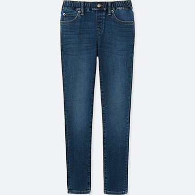 BOYS ULTRA STRETCH RELAXED JEANS