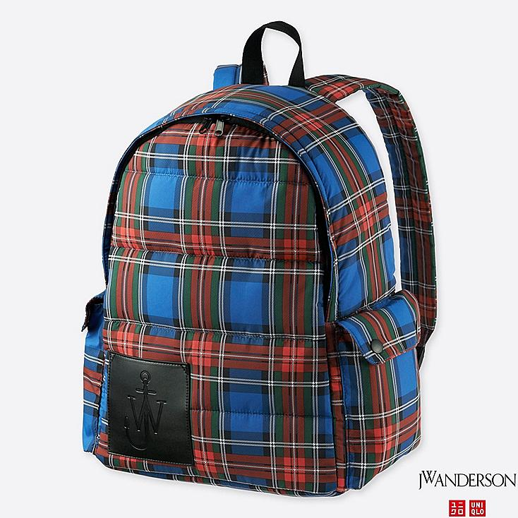 J.W.ANDERSON PADDED BACKPACK