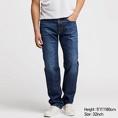 JEAN REGULAR FIT HOMME