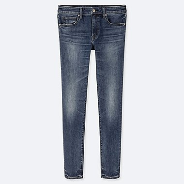JEAN SKINNY FIT ULTRA STRETCH HOMME