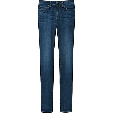 DAMEN Jeans Skinny Fit Straight