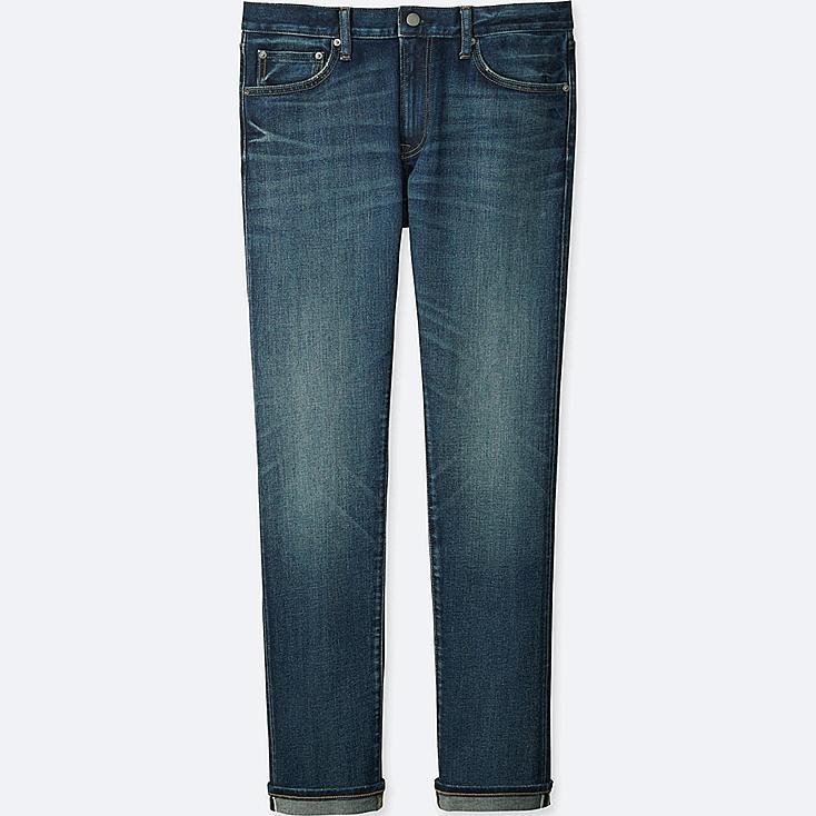 MEN Slim Fit Selvedge Jeans