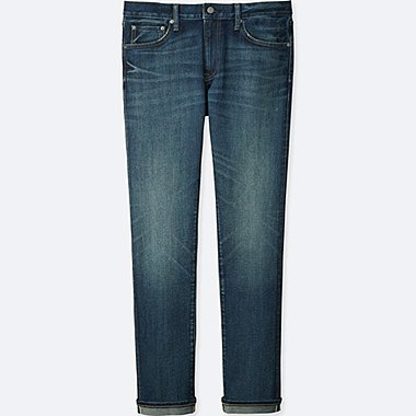 Jean Selvedge Slim Fit HOMME