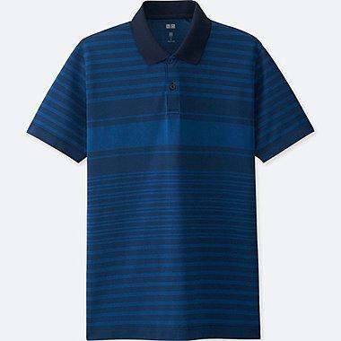 MEN Dry EX Short Sleeve Polo Shirt