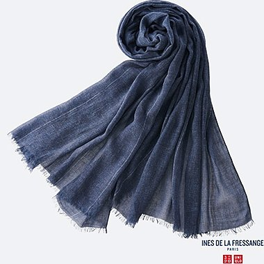 WOMEN INES Printed Stole