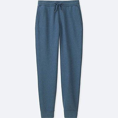 MEN SWEATPANTS, BLUE, medium