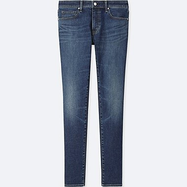 JEAN ULTRA STRETCH COUPE SKINNY (L34) HOMME