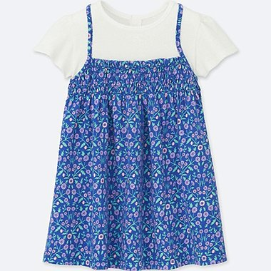 toddler dress studio sanderson for uniqlo