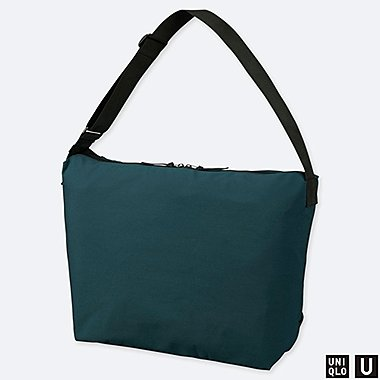 UNIQLO U - BLOCKTECH BOLSO