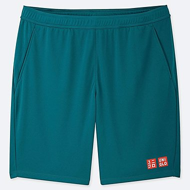 MEN DRY SHORTS (KEI NISHIKORI 19FRA), BLUE, medium