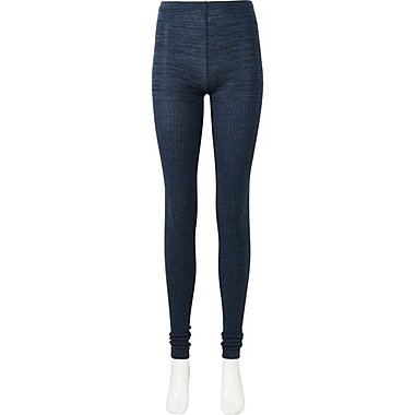 HEATTECH DAMEN Leggings