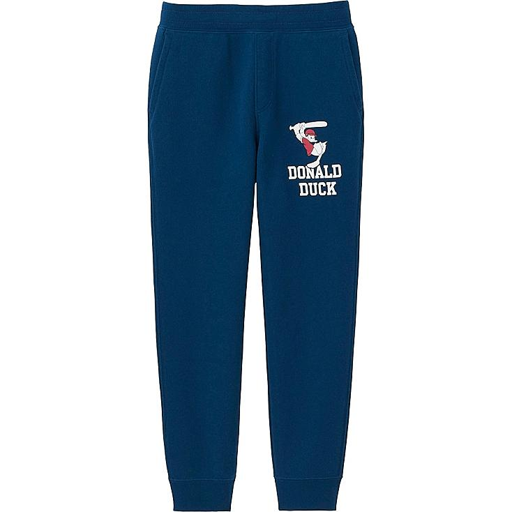 BOYS DISNEY COLLECTION SWEATPANTS, BLUE, large