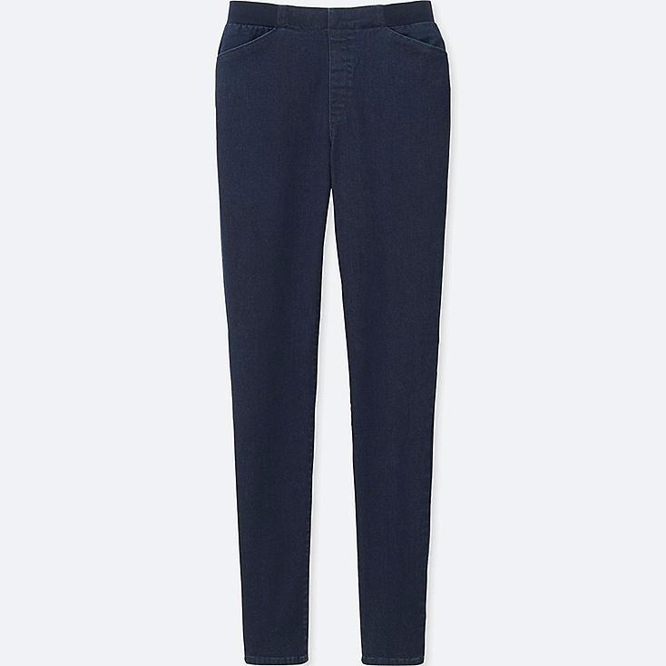 Blue Leggings For Women