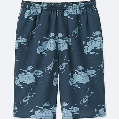 MEN ITO JAKUCHU STETECO SHORTS