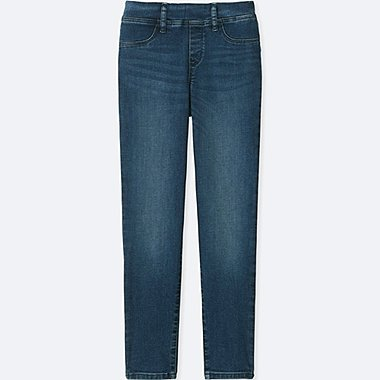 MÄDCHEN ULTRA STRETCH DENIM HOSE