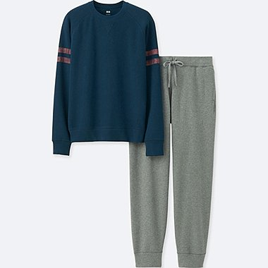MEN ULTRA STRETCH PYJAMA