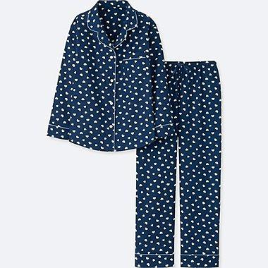 Pyjama Flanelle FEMME
