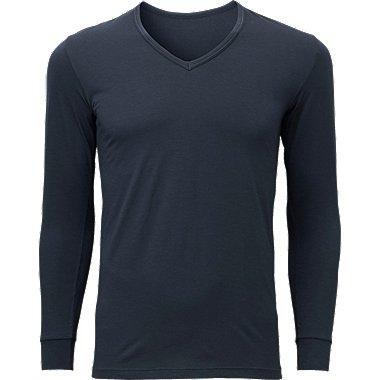 HEATTECH T-Shirt Manches Longues HOMME