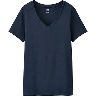 Women's Sale T-Shirts and Tops | UNIQLO US