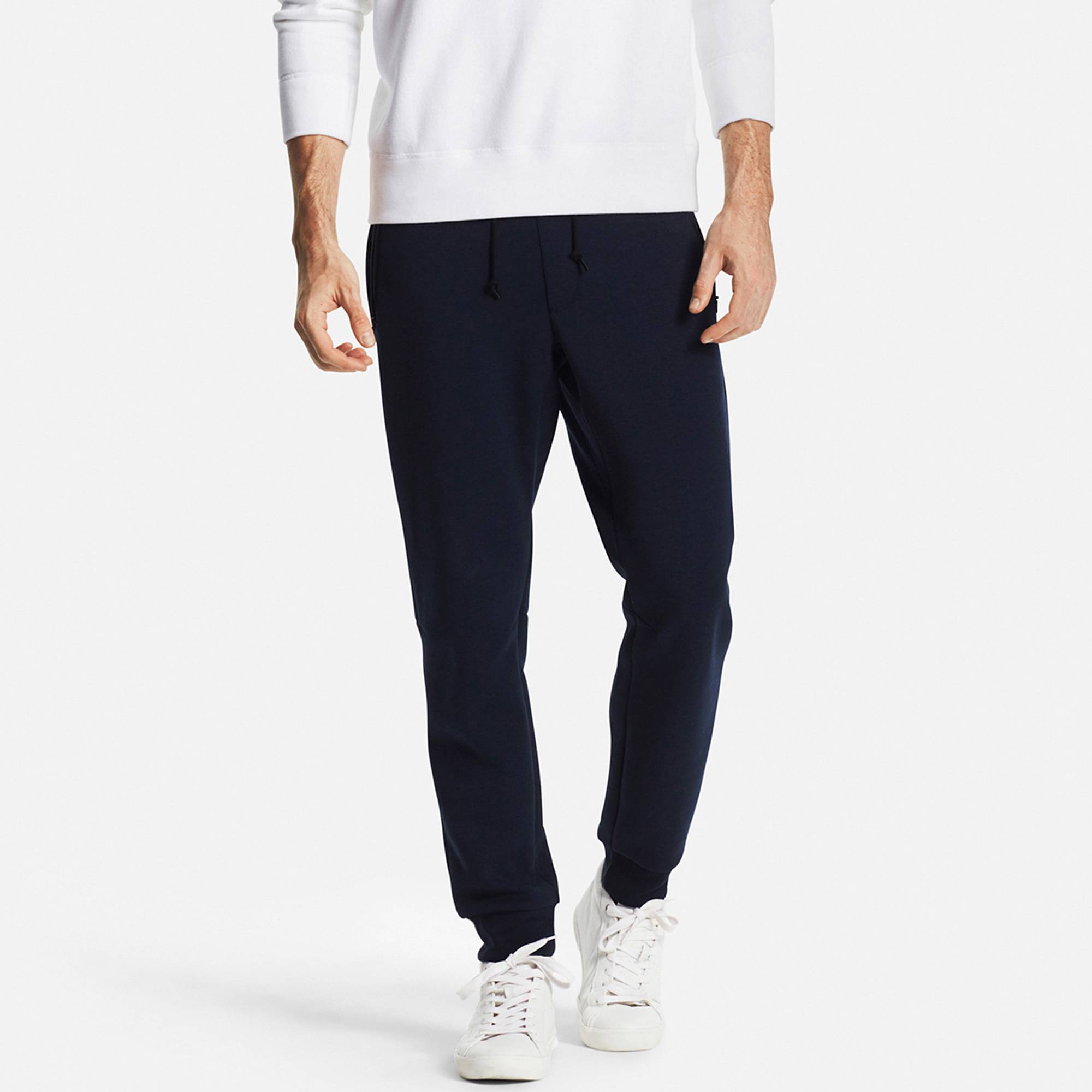 Men's DRY Stretch Sweatpants | UNIQLO US