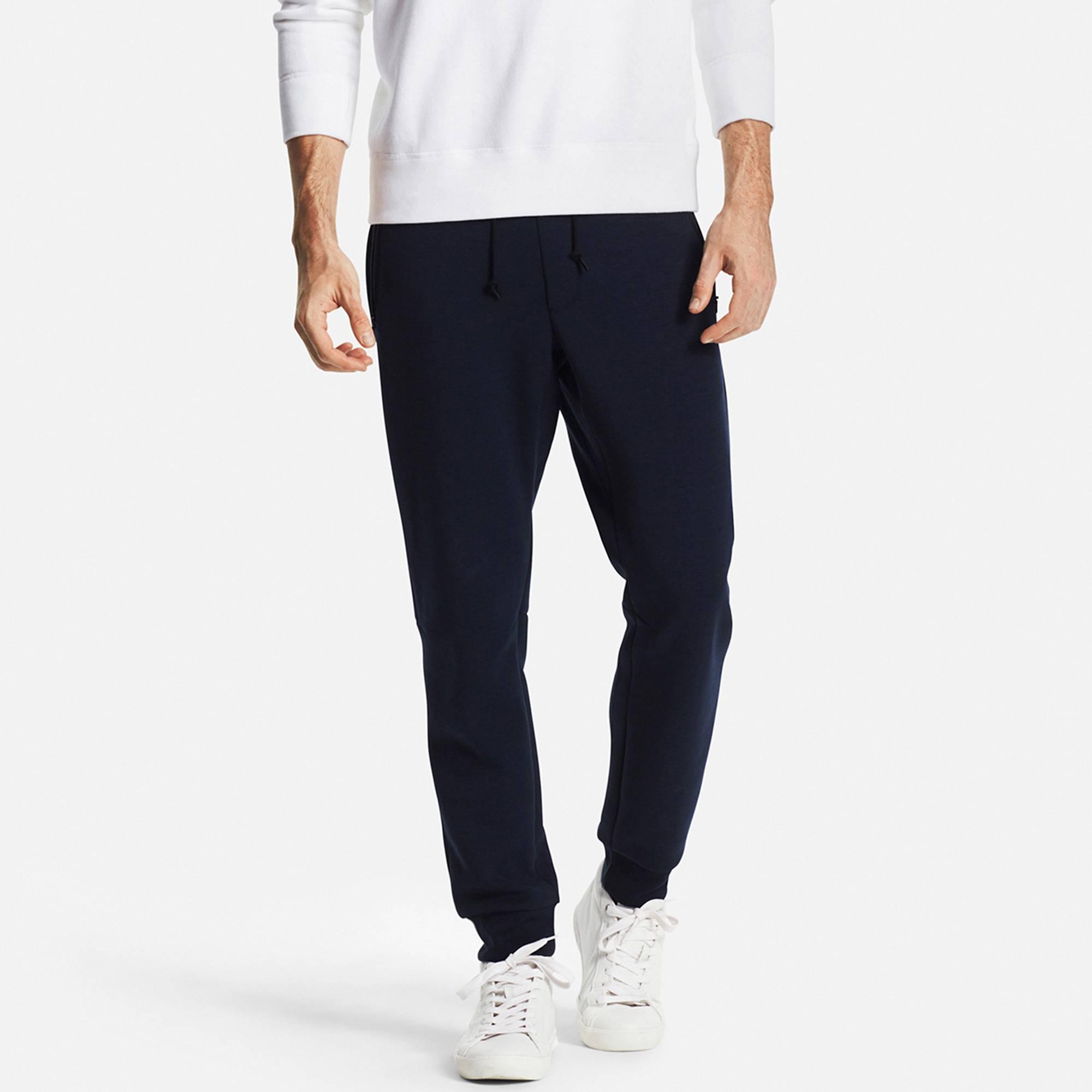 Men's DRY Stretch Sweatpants | UNIQLO US