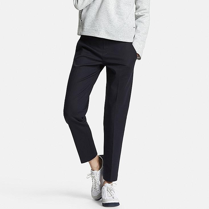 Ankle Length Pant - Black Pieces Looking For Cheap Price Big Discount Sale Online qYQu3
