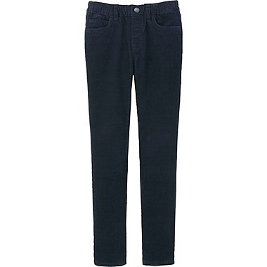 Pantalon Confort Corduroy GARÇON