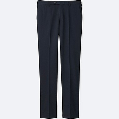 Dry Stretch Slim Fit Trousers