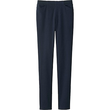 HEATTECH Pantalon Legging Taille Haute FEMME