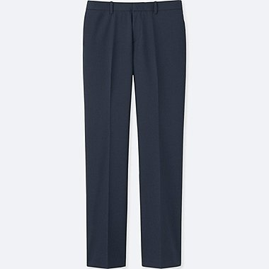 WOMEN Stretch Suit Trousers
