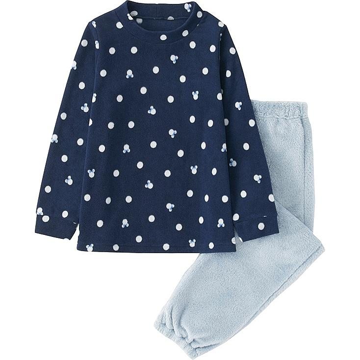 Pyjama en Polaire Disney Collection FILLE