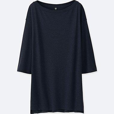 T-Shirt Manches 3/4 FEMME