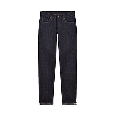 HERREN Selvedge Slim Fit Jeans
