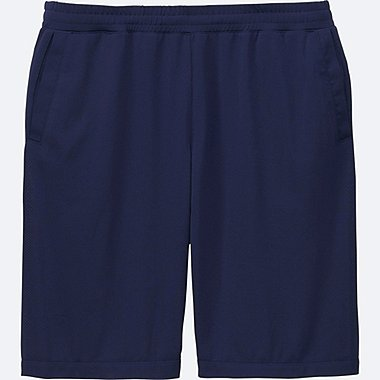 MEN Dry Ex Long Shorts
