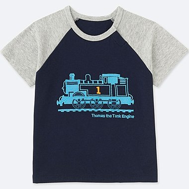 Camiseta manga larga Thomas & Friends INFANTE