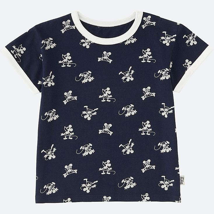 T-Shirt Disney BÉBÉ